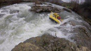 Rafting Chianti - Sieve Rufina @ Sieve Rufina