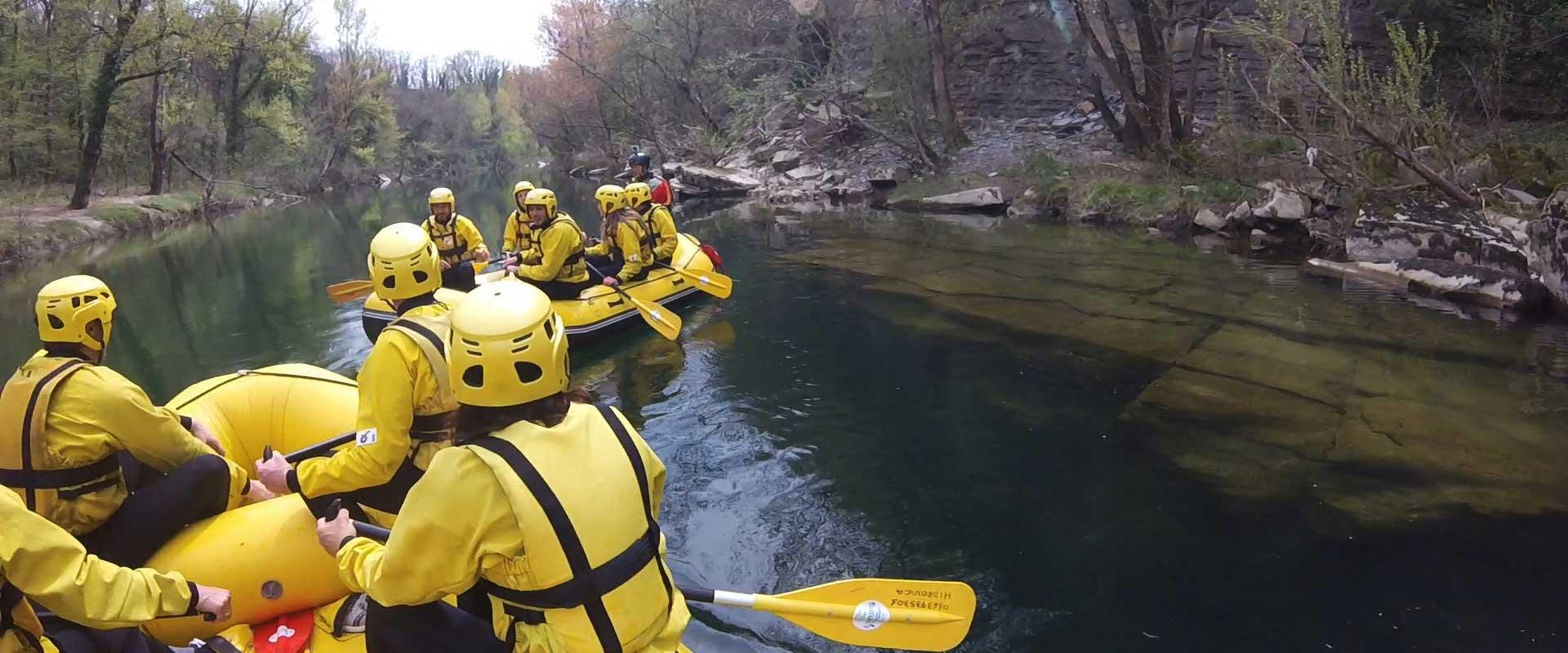 Rafting_casentino