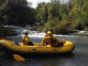 Rafting Mugello - Sieve Bilancino e Cafaggiolo @ Sieve a Bilancino e Cafaggiolo
