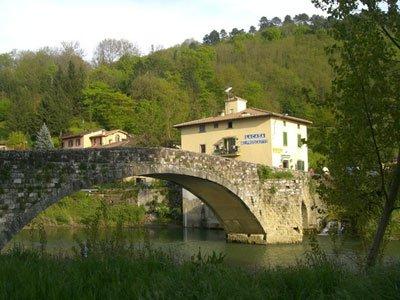 Rafting Mugello Sieve - Ponte a Vicchio
