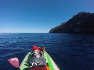 Baratti Kayak & SUP Microadventure 2017 @ Baratti e Promontorio di Piombino