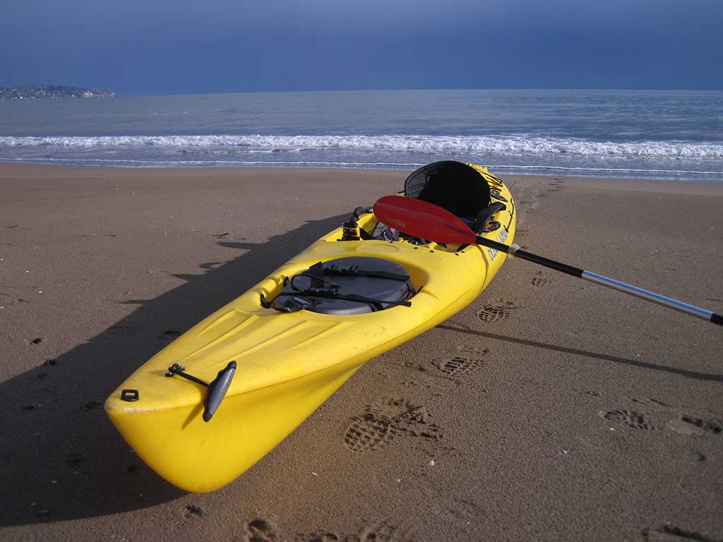Kayak week-end sulle Isole dell'Arcipelago Toscano