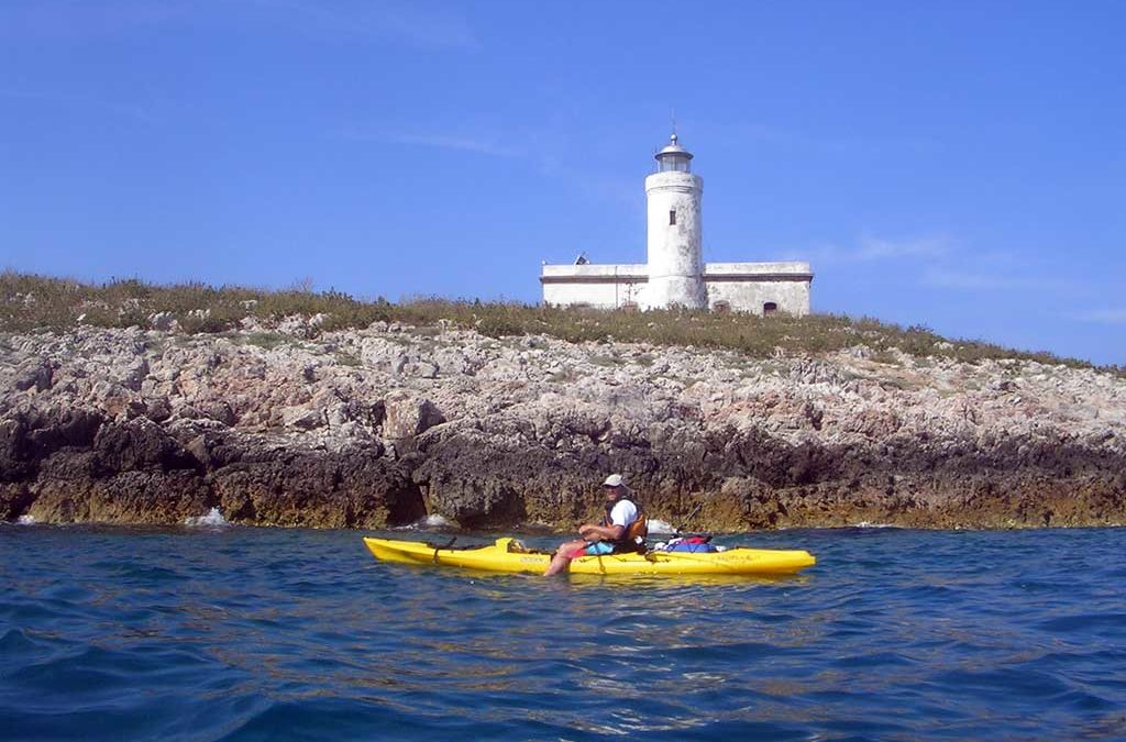 Kayak Weekend at the Islands of the Tuscan Archipelago