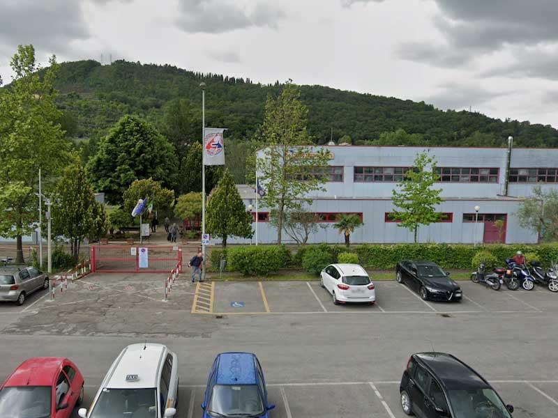 Centro Sportivo Anchetta
