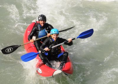 kayak trentino sport outdoor