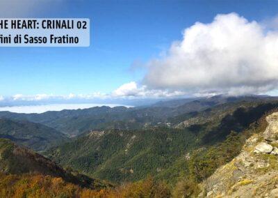 TREKKING AI CONFINI DI SASSO FRATINO