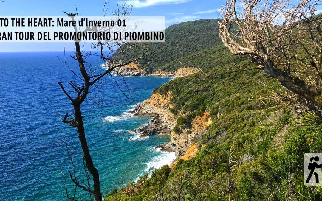 GRAN TOUR PROMONTORIO DI PIOMBINO